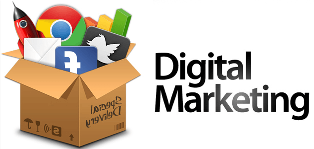 Tren Digital Marketing Tahun 2016